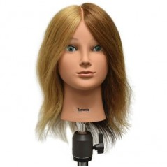 Tammie Hair Color Training Manikin Head