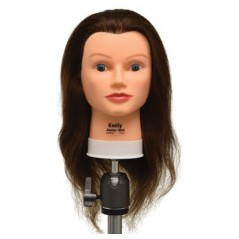 Cosmetology Mannequin Head - Emily Junior