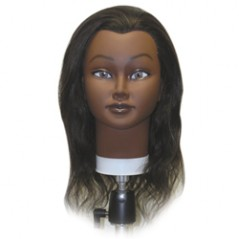 Tina Ethnic Manikin Head
