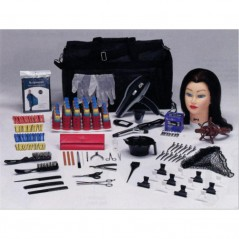 Basic Cosmetology Student Kit w/ Tote Bag