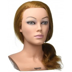 Celebrity Samantha Shoulder Manikin