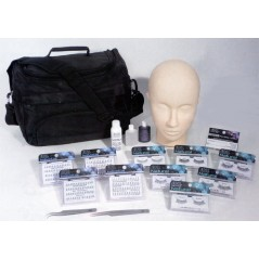 Student Eyelash Application Kit