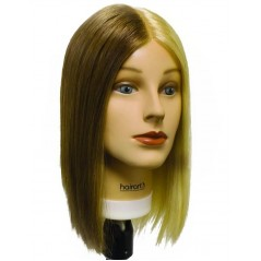 Hairart Emma 2-Tone European Hair Mannequin Head